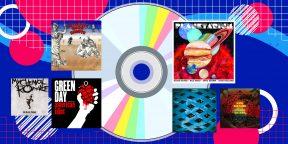 15 концептуальных альбомов, которые стоит слушать с начала и до конца