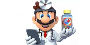 Nintendo анонсировала Dr. Mario World для iOS и Android