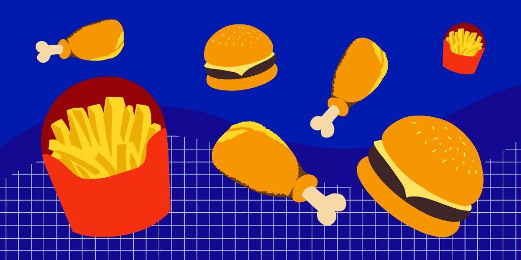 Почему переедание вредит здоровью и как с ним бороться