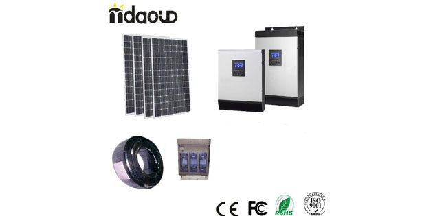 Комплект солнечных батарей