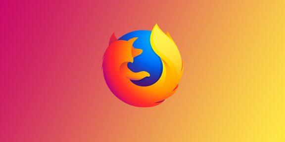 В Firefox для iOS появились «вечные» приватные вкладки
