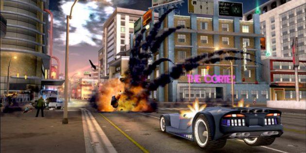 Crackdown — бодрый боевик с открытым миром, оптимизированный для современных консолей