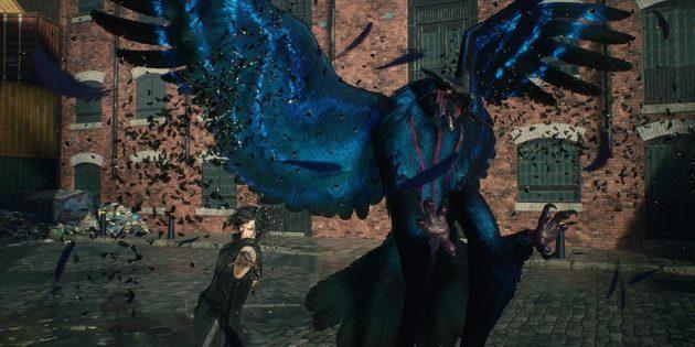Devil May Cry 5: что нового появится в геймплее