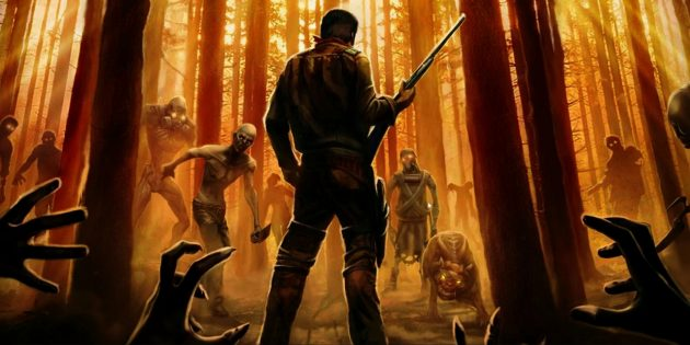 Временно бесплатно: Live or die Survival Pro — выживание после апокалипсиса