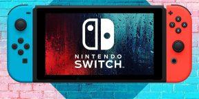 Nintendo готовит более компактную и доступную версию Switch
