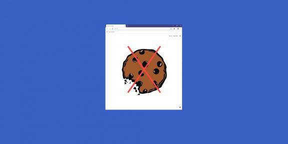 Как убрать раздражающие уведомления о файлах Cookie в Google Chrome