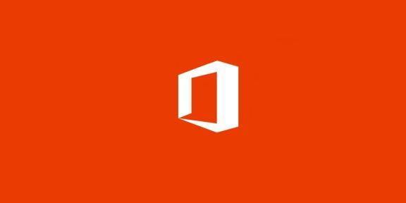 Microsoft перевыпустила «Мой Office» — теперь им проще пользоваться, если у вас нет подписки на Office 365
