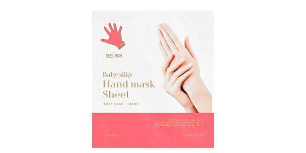 Маска-перчатки от Holika Holika