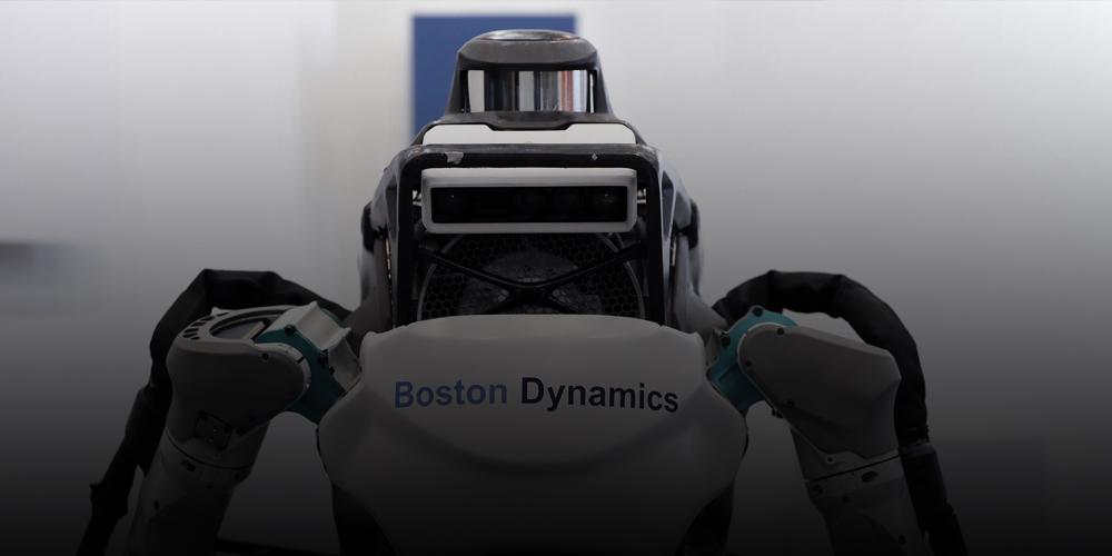 почему роботы не могут заменить человека