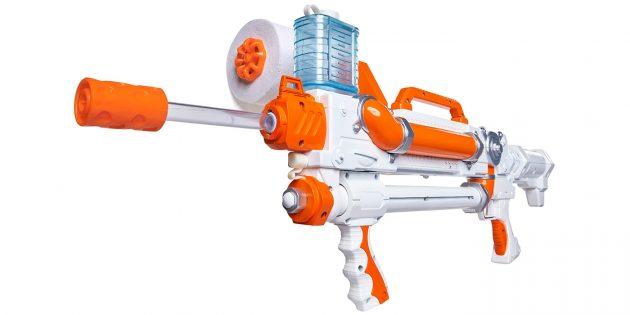 Игрушечное ружьё Sheet Storm