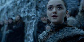 «Игра престолов», «Хранители», «Дедвуд» и другие сериалы HBO в новом трейлере