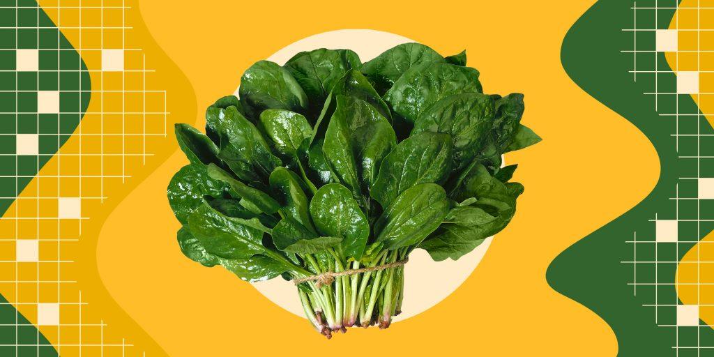 Блюда из шпината замороженного. Рецепты с фото простые и вкусные, диетические в мультиварке