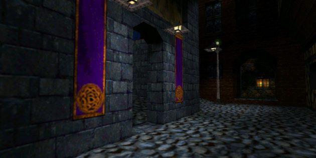 Старые игры на ПК: Thief: Deadly Shadows