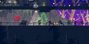 Временно бесплатно: Dead Rain — отстрел зомби под шум дождя