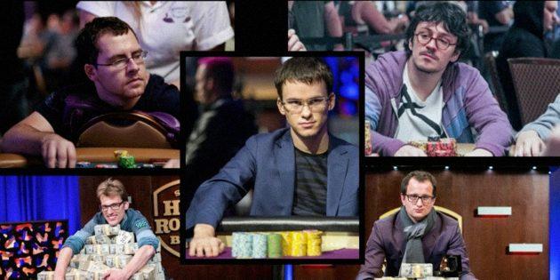Как принять правильное решение: лучшие игроки в покер не полагаются на интуицию