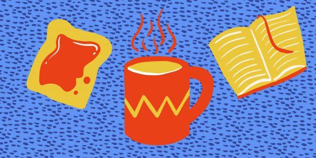 Утренние ритуалы успешных людей: 7 воодушевляющих историй