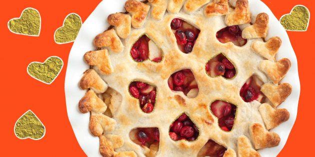 Рецепты постных пирогов
