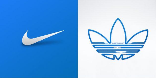 Регистрация товарного знака: узнаваемые логотипы