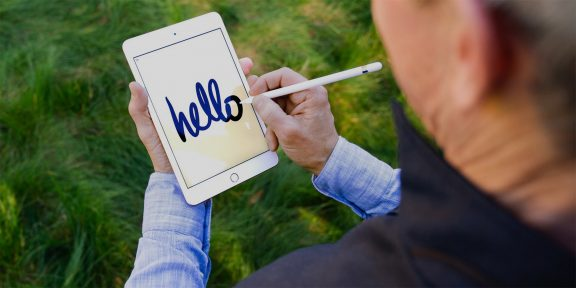 Apple внезапно представила обновлённый iPad mini и 10,5-дюймовый iPad Air