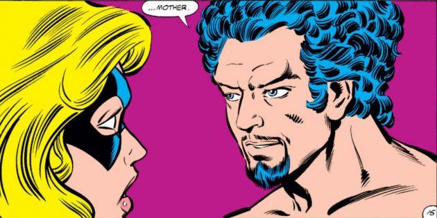 Для тех, кто ждёт выход фильма «Капитан Марвел»: сюжет с Маркусом много критиковали
