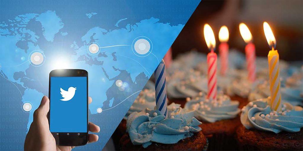 В Twitter появилась «утка» о смене даты рождения и пасхалке. Будьте осторожны