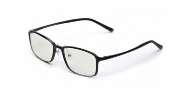 Идеальный сон: очки с фильтром синего