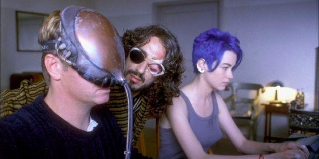 Все части «Матрицы» — хиты кинопроката: источники вдохновения и глубокий смысл