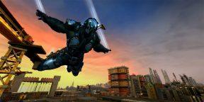 В боевик с открытым миром Crackdown 2 теперь можно играть на Xbox One. Бесплатно