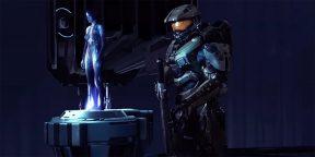 Microsoft перенесёт на ПК шесть частей культового шутера Halo