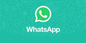 WhatsApp научился искать источники фотографий из чата
