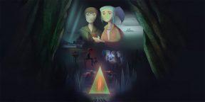 В Epic Games Store раздают Oxenfree — мистический триллер с необычной системой диалогов