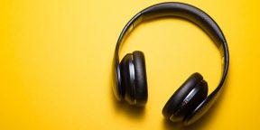 Опрос: каким музыкальным сервисом вы пользуетесь?