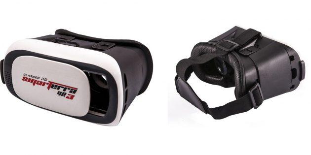 VR-очки Smarterra VR3