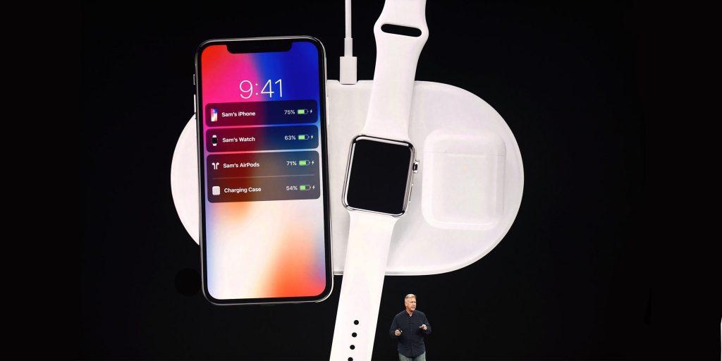 Apple официально отменила AirPower — зарядки не будет