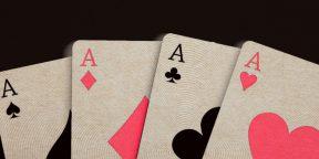 Как принимать важные решения: 3 совета от чемпиона по покеру