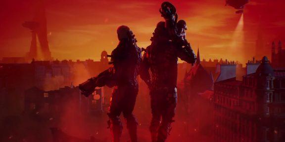Вышел трейлер Wolfenstein: Youngblood и объявлена дата выхода игры