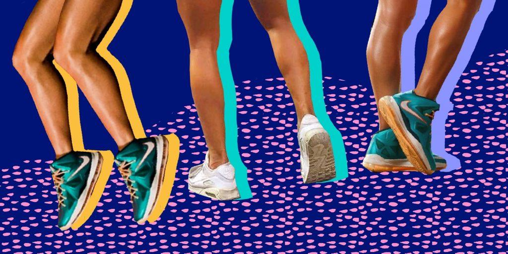 Упражнения для похудения ног в домашних условиях и тренажерном зале: топ 10 упражнений для стройных и красивых ножек