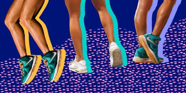 15 лучших упражнений для ног
