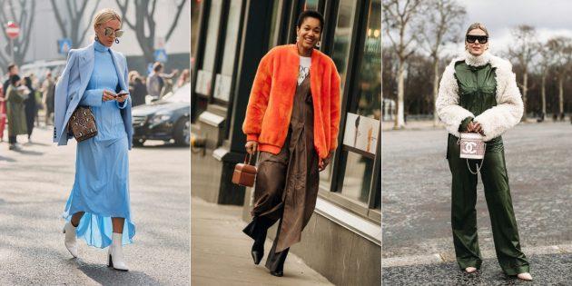 Модные сумки 2019 года: Сумки-футляры
