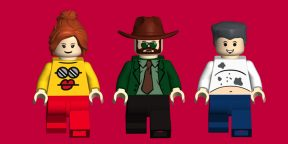 MiniMan Studio позволит сделать свою Lego-фигурку