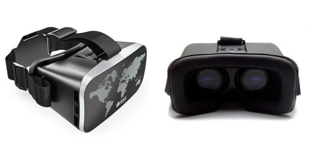 VR-очки Hiper VRW