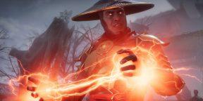 Видео дня: эпичный сюжетный трейлер Mortal Kombat 11