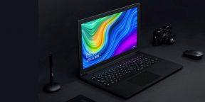 Xiaomi представила обновлённый ноутбук Mi Notebook 15,6 (2019)