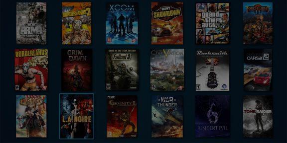 Playnite — все ваши игры из разных сервисов в одном клиенте