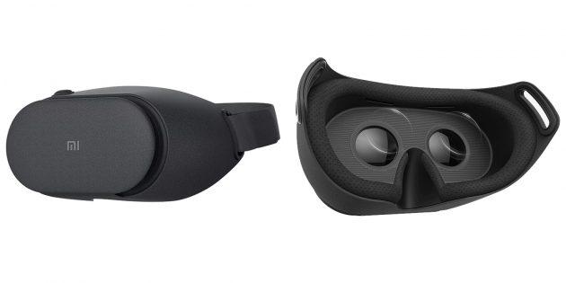 VR-очки Xiaomi VR Play 2
