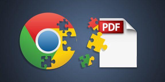 Не открывайте PDF через Google Chrome — это небезопасно