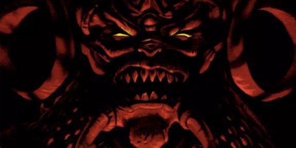 Оригинальную Diablo теперь можно легально скачать из интернета