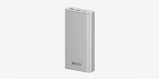Внешний аккумулятор для MacBook: Определите реальную ёмкость аккумулятора