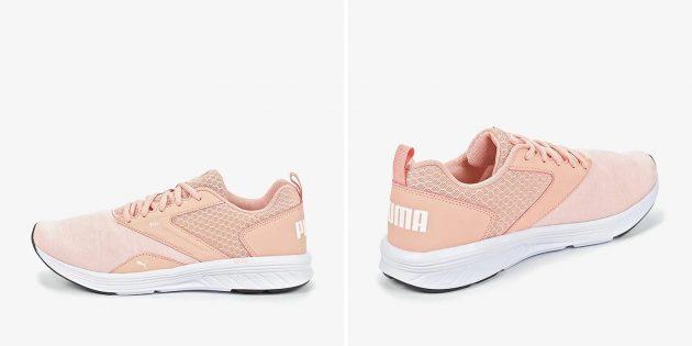 Кроссовки от Puma