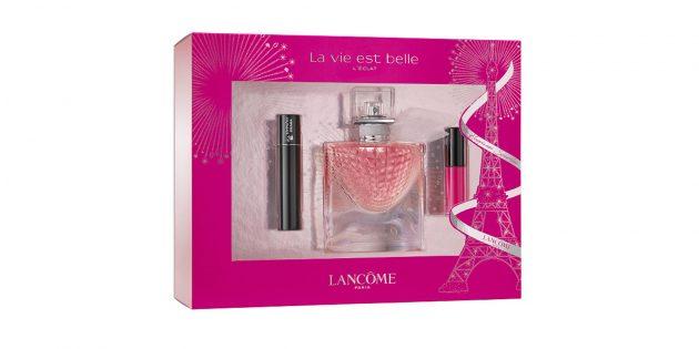 Набор La Vie est Belle L'Eclat от Lancome